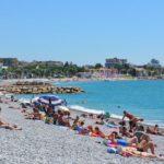 красивые пляжи Франции
