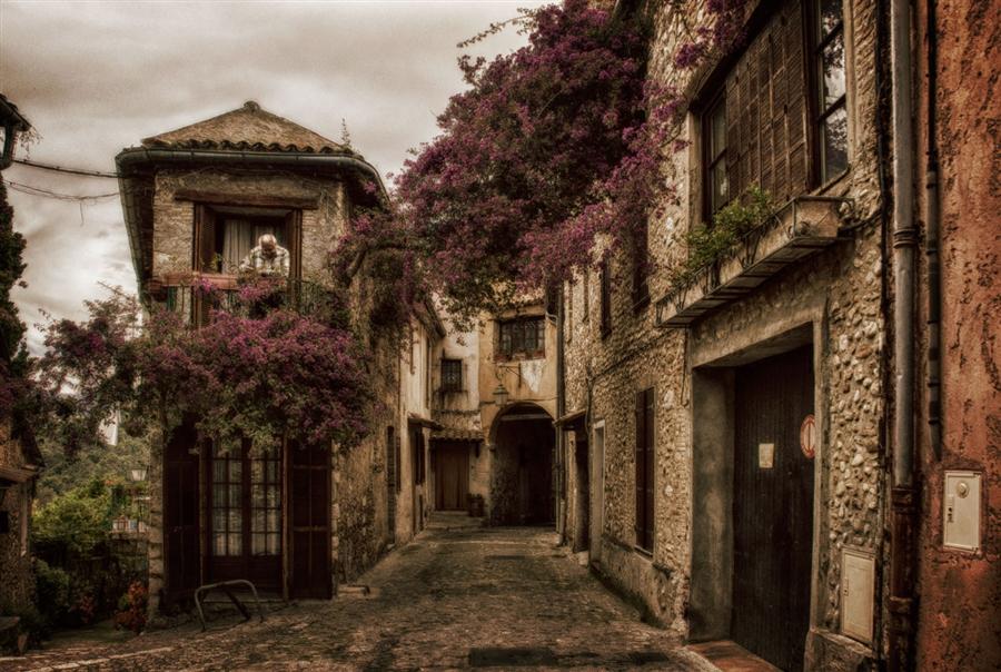 История Кань-сюр-Мер