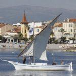 арендовать яхту в Ницце