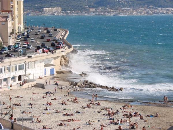 Пляжи Кань-сюр-Мер