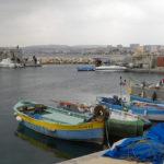 Какая рыба водится у берегов Кань-сюр-Мер?